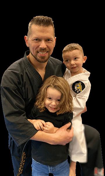 Ryan Miller Apex Martial Arts