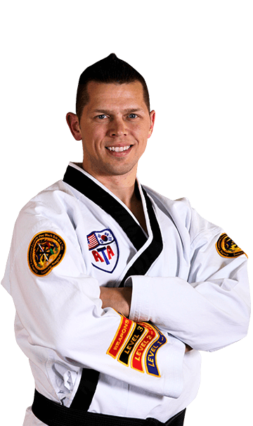 Ryan Miller Nebraska ATA Martial Arts