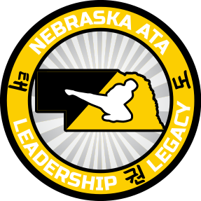 Nebraska ATA Martial Arts Logo