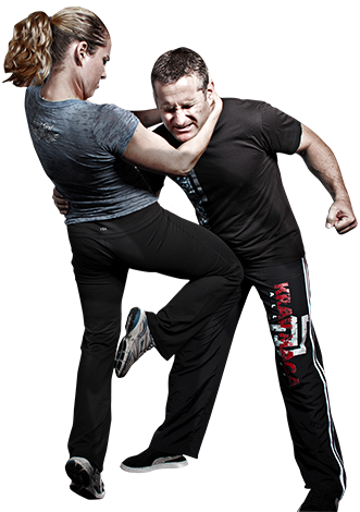 Apex Martial Arts self-defense krav