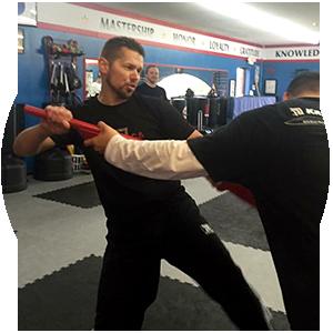 Martial Arts Apex Martial Arts Adult Programs