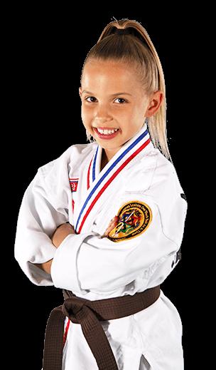 ATA Martial Arts Nebraska ATA Martial Arts - Karate for Kids