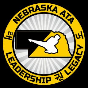 Nebraska ATA Martial Arts Logo
