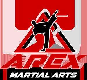 Apex Martial Arts Logo