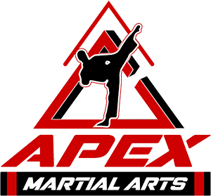 Apex Martial Arts Logo
